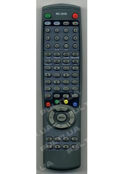 Пульт для SITRONICS STC-2109F RC-DVD