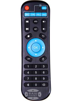 Пульт для SMART TV BOX MXQ-4K