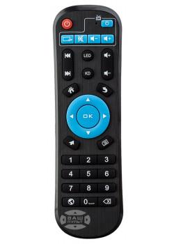 Пульт для SMART TV BOX T95Z PLUS (LED+KD)