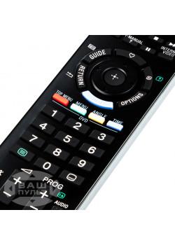 Оригинальный пульт SONY RM-ED040 LCD + PlayStation - 1