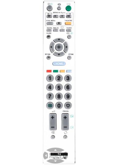 Пульт для SONY RM-ED011W