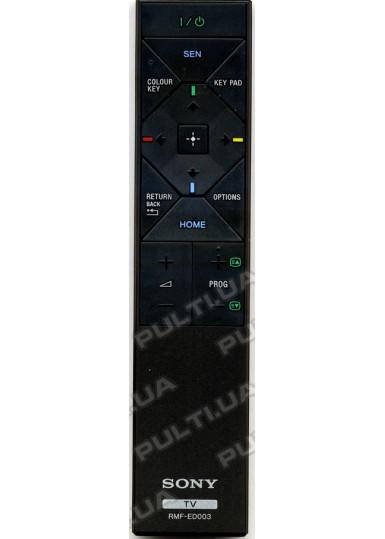 Оригинальный пульт SONY RMF-ED003 TOUCH CONTROL