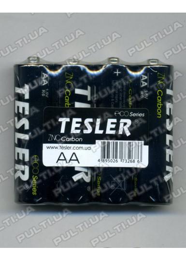 Батарейка TESLER ECO Series LR06 size AA