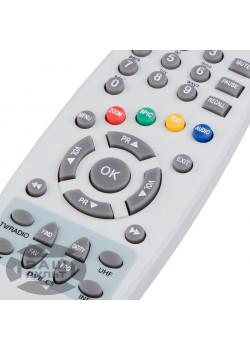 Пульт для STAR TRACK DVB-C5