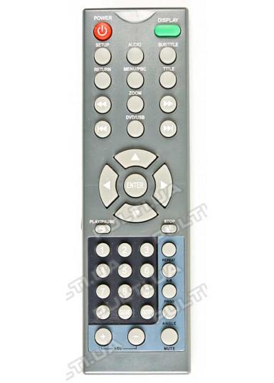 Пульт для SUPER KR-03B DVD/USB