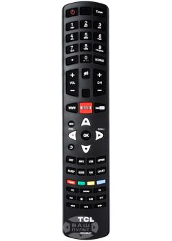 Оригинальный пульт TCL RC3100L07