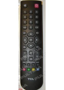 Пульт для TCL 06-520W37-B002X  F4