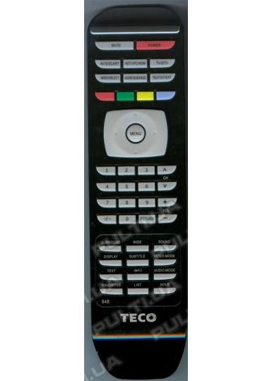Оригинальный пульт TECO 84B UR45AEC069T