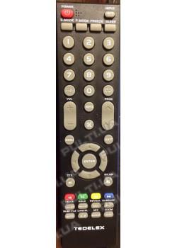 Пульт для TEDELEX 40AS620 (аналог)