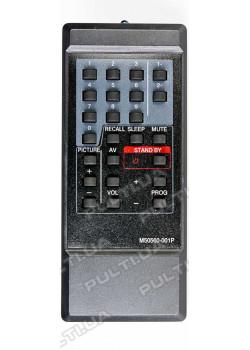 Пульт для TELEVISION M50560-001P