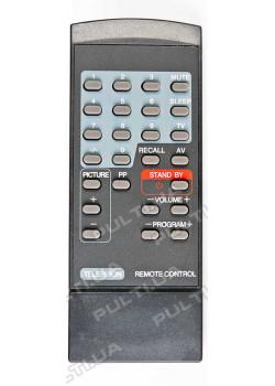 Пульт для TELEVISION SAA3010T