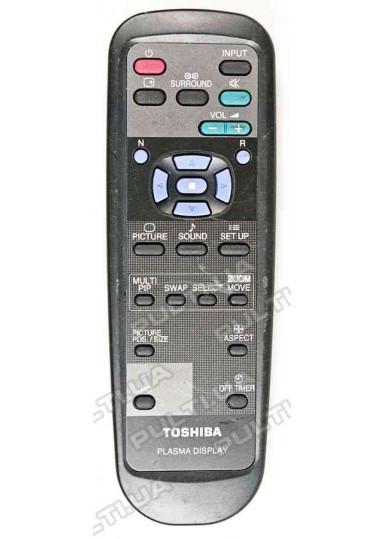 Оригинальный пульт TOSHIBA EUR646531