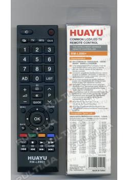 Универсальный пульт HUAYU для TOSHIBA RM-L890+