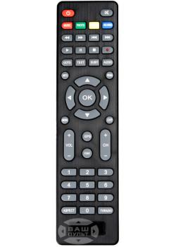 Пульт для U2C T2 HD PLUS (аналог)