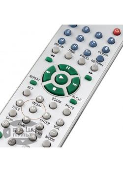 Универсальный пульт DISK 01 для DVD - 1