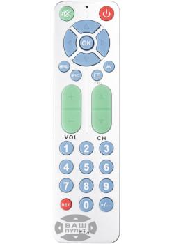 Универсальный пульт R-TV1