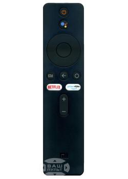 Пульт для XIAOMI TV STICK Bluetooth (с микрофоном)