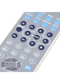 Пульт для XORO HSD7100, RM-6000