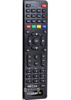 Пульт для STRONG SRT 7600, XTRA TV