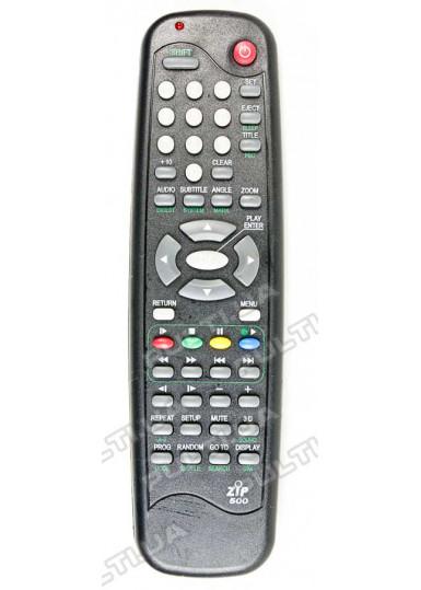 Универсальный пульт MAK ZIP 500 (DVD) оригинальный